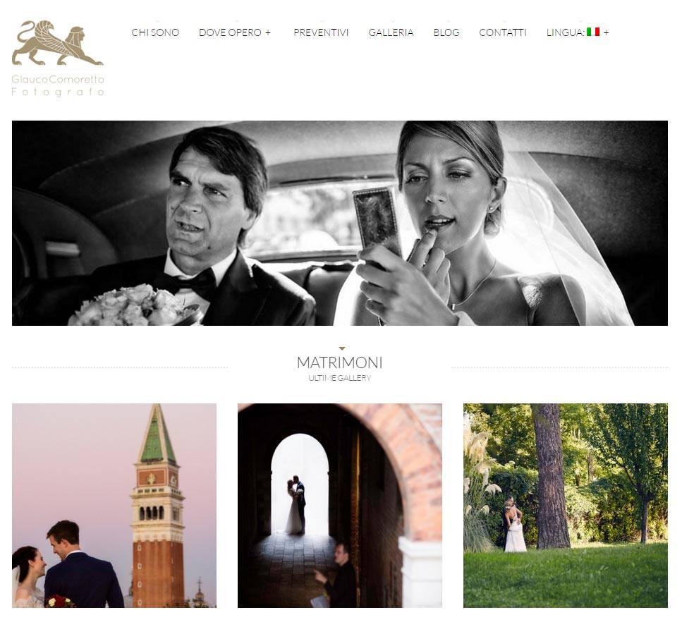 Gcomorettofotografo.com – Il wedding photographer che stavi cercando.