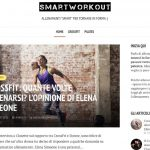 smartworkout crossfit pilates