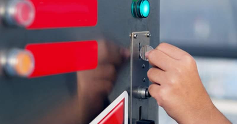 Distributore automatico di sigarette, un business di successo