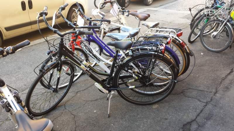 Biciclette: perché conviene acquistare nel mercato dell'usato?