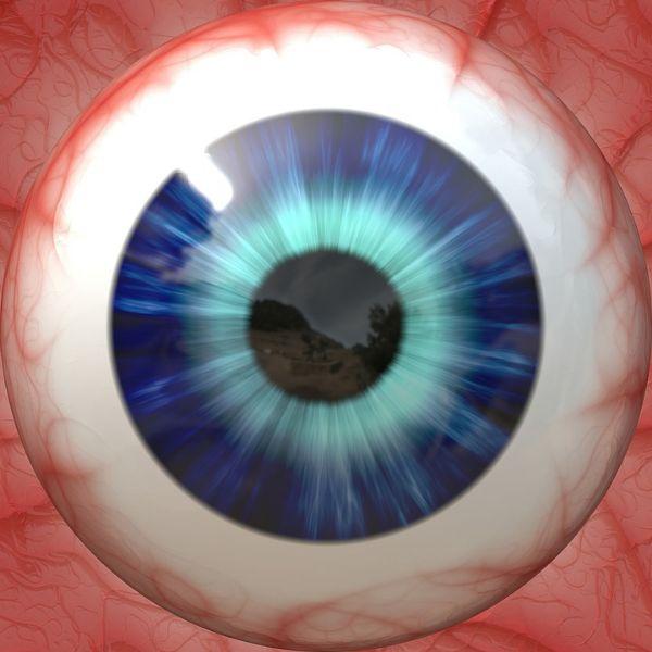 Iridologo.net, il sito di informazioni sull'iridologia