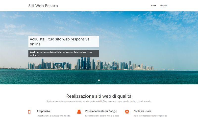 sitiwebpesaro.it, la web agency giusta per il tuo sito web