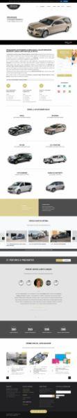 biemmespecialcars.it, il sito della ditta padovana leader nella produzione di autofunebri e veicoli speciali.
