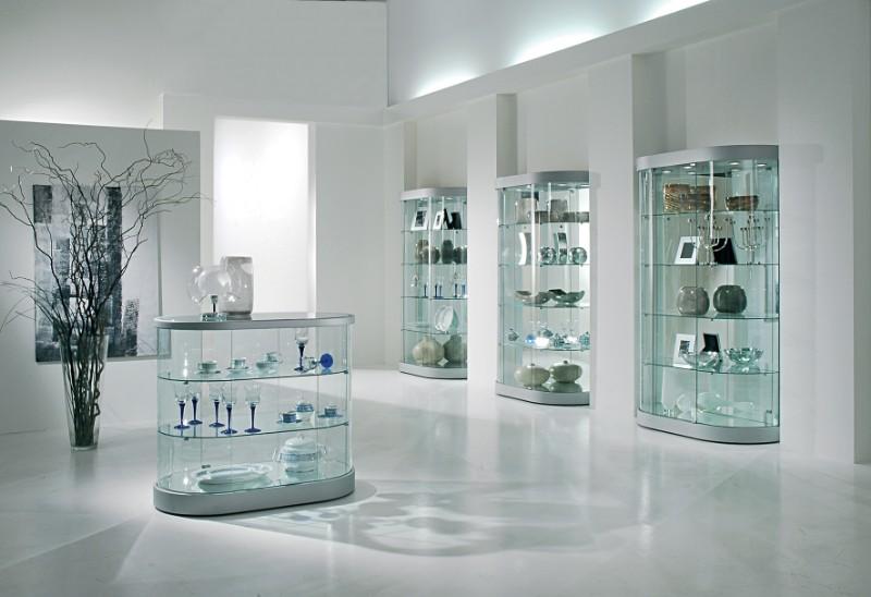 CastellaniShop.it, dove acquistare scaffalature e vetrine online