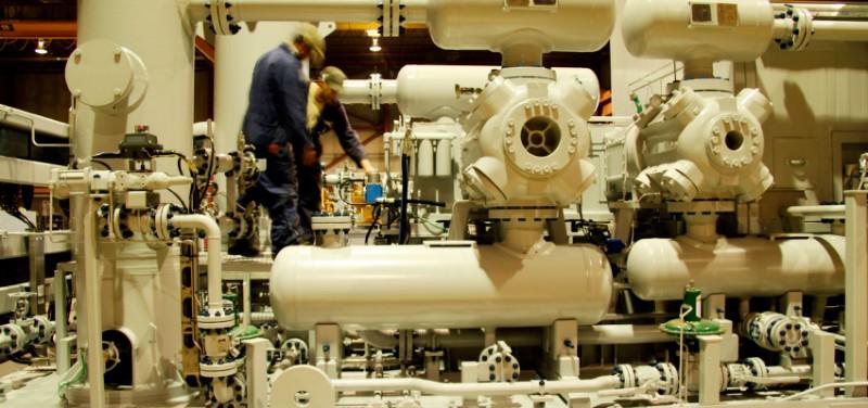 Tempco, la rivoluzione nei processi industriali
