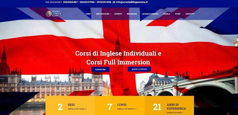Worldwidewords.it una delle migliori Scuole di Inglese a Roma