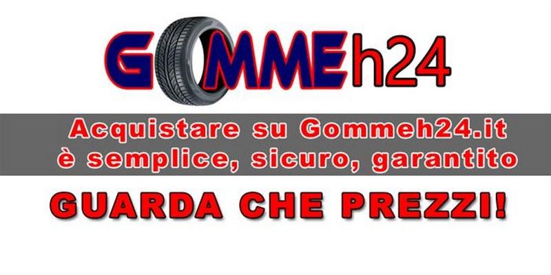 GommeH24 , il sito per l'acquisto di pneumatici online