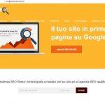 posizionare siti web_