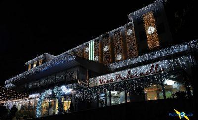 Luminarie natalizie, il racconto di un caso di successo