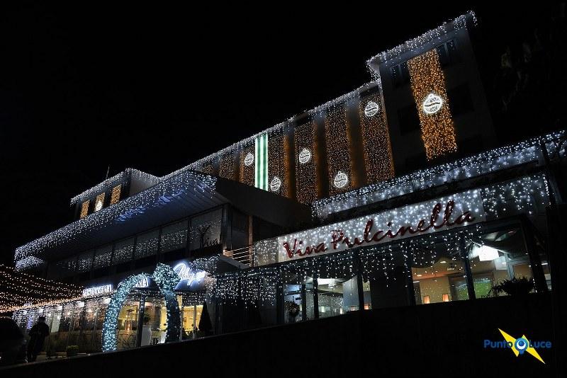 puntolucesrl.net , gli specialisti delle luminarie natalizie