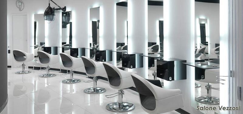 Arredamento da parrucchiera acquistabile online: SaloneArreda.it