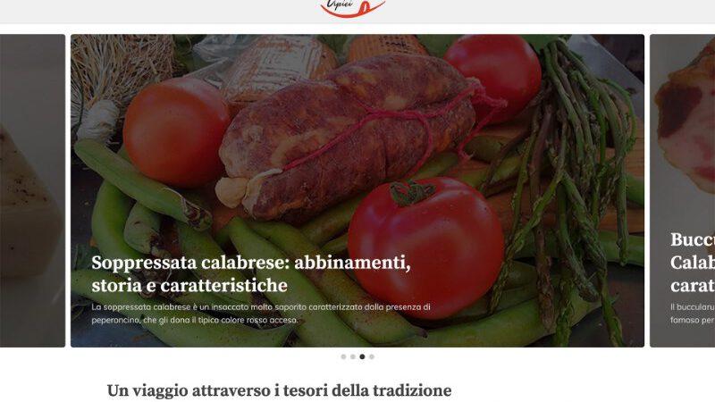 Prodottitipici.blog, il sito che conserva e diffonde e storie dei prodotti tipici italiani