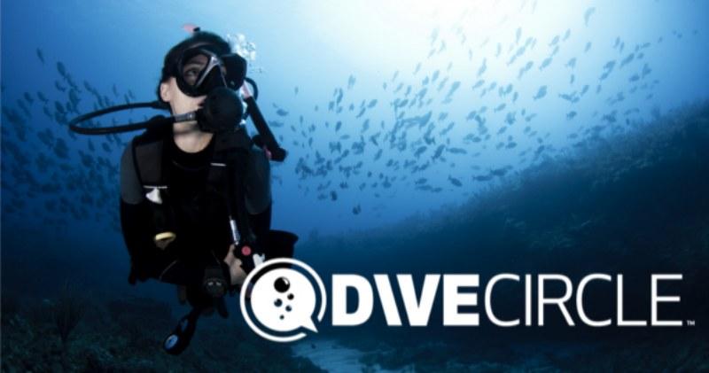 DiveCircle.com: la piattaforma di viaggi per sub e crociere diving