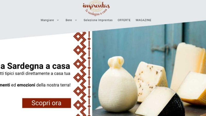 Imprentas.eu, il sito dove trovare i migliori prodotti della Sardegna