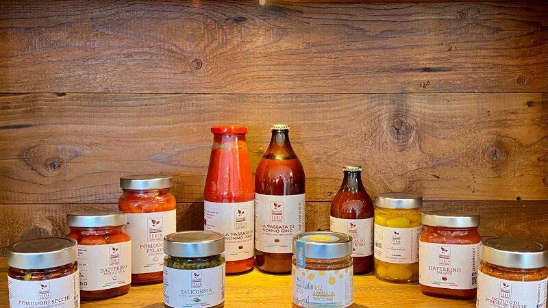Con la pandemia di Covid crescono gli acquisti online di prodotti alimentari di qualità